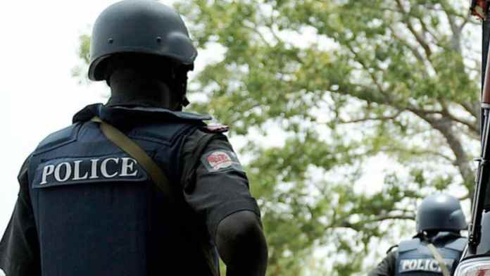 Police Arrest Couple For Poisoning Teenage Son In Akwa Ibom