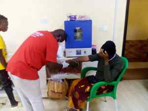 Medical Outreach: Faith- based Groups Offer Free Treatment; Surgeries To Benue Community