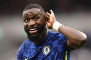 Real Madrid Set To Sign Chelsea's Rudiger