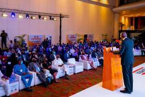 Lagos Govt Seeks Partnership With Private Sector, Stakeholders For Smart City Project (Photos)