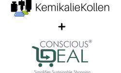 20 procent rabatt på KemikalieKollen via Conscious Deal