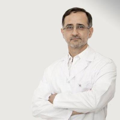 Prof. Dr. Cumhur KILINÇER