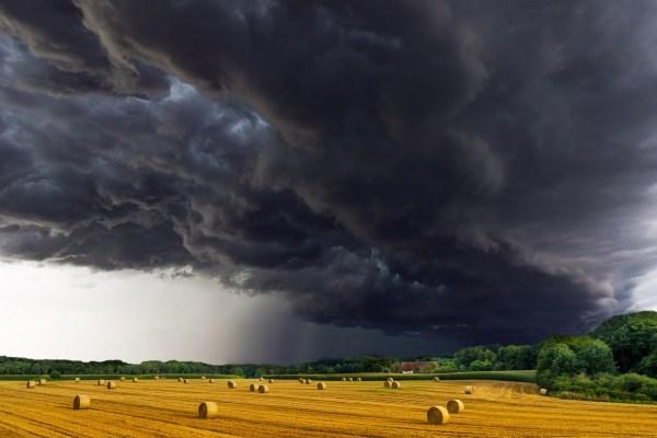 Le nuvole nere della Lagarde sull'economia mondiale