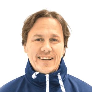 Tomas Hedström