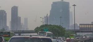 Smog Chine_photo de Eric Henry