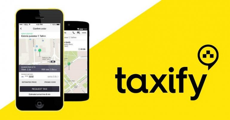 Taxify Condamnation France TGI