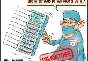 Vaccins obligatoires