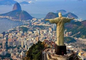 Brésil France PVT Visa
