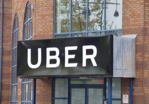 Uber Taxis été
