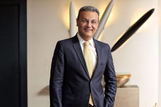 Ali Haydar Bozkurt Toyota Turkiye Pazarlama ve Satis A.S. CEO'su