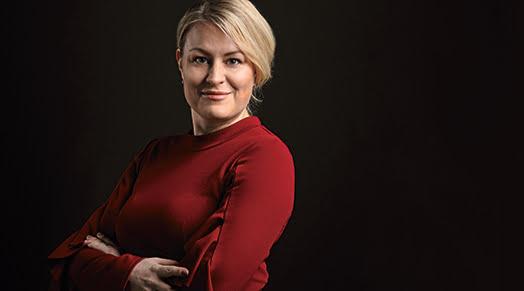 Belinda Gerdt