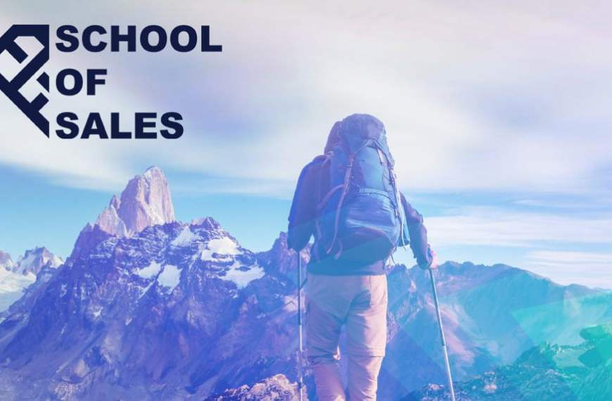 Suomalaisten myyntiosaaminen nousuun – Suomen Ekonomit ja Kaupan liitto perustavat yhdessä School of Sales -myyntikoulun
