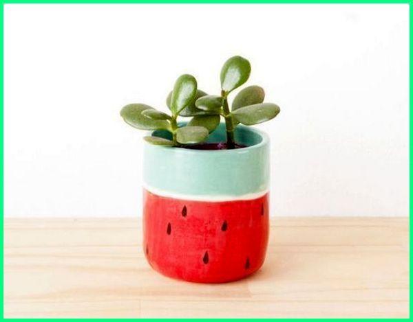 pot kecil keramik, pot kecil kaktus, tanaman pot kecil, pot bunga kecil hiasan, pot kecil unik