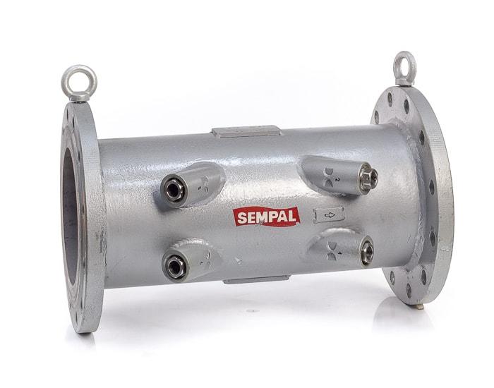 Ультразвуковой счетчик теплаСВТУ-10М  (общедомовой)