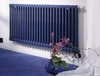 Какие радиаторы отопления выбрать: стальные или чугунные?
