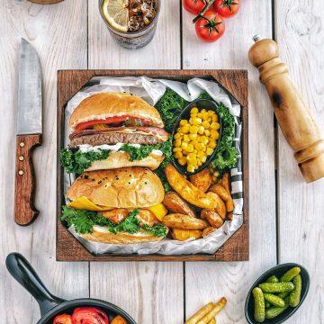 Wagyu rundvlees pakket XL - met Wagyu burgers
