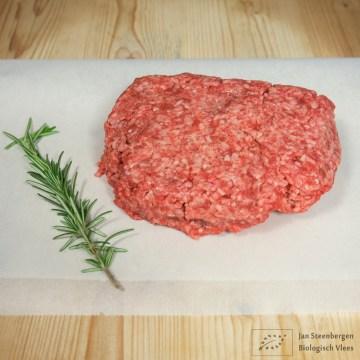 Koop je biologische Wagyu Rundergehakt bij Jan Steenbergen Biologisch Vlees