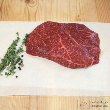 Koop je biologische Wagyu Runderlap Jan Steenbergen Biologisch Vlees