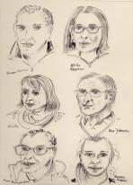Zeichnung von Jan 2