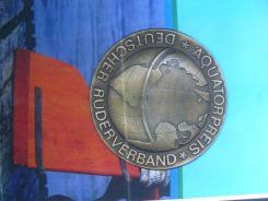die Medaille