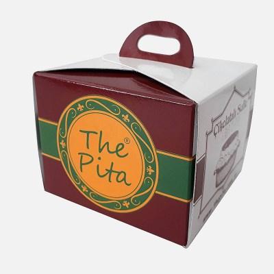 Pasta Kutuları 10