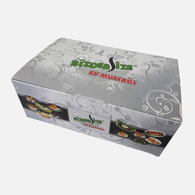 Pasta Kutuları 5