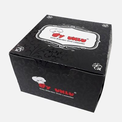 Pasta Kutuları 7