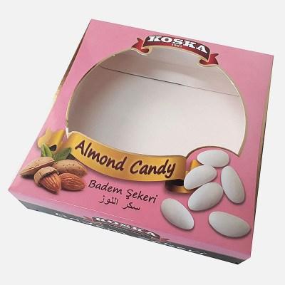 Şekerleme kutuları 21