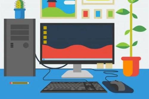 Tips sa paggamit ng pampublikong computer