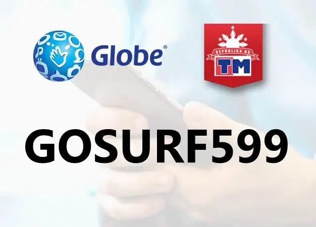 gosurf599
