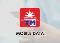 TM data promo offers 2019: Touch Mobile (TM) Mobile Internet, Data, Surf Promos