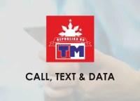 TM Tambayan Unli Call, Text, Data & Combo Load Promos 2020