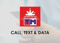 TM Promo List 2021: Call, Text, Data Combo