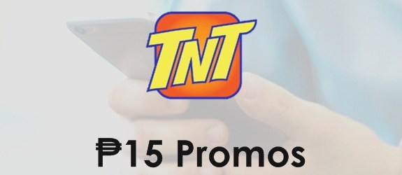 Talk 'N Text | TNT 15 Pesos Promos: Unli Call, Text & Data