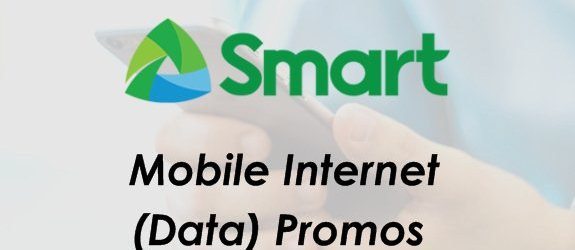 Smart prepaid mobile internet, data, surf promo package 2019. Smart prepaid offers affordable mobile internet, data, surf promos for 2019.