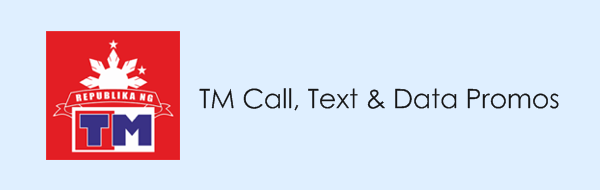 Touch Mobile | TM Unli Call, Text, Data & Combo Load Promos 2019