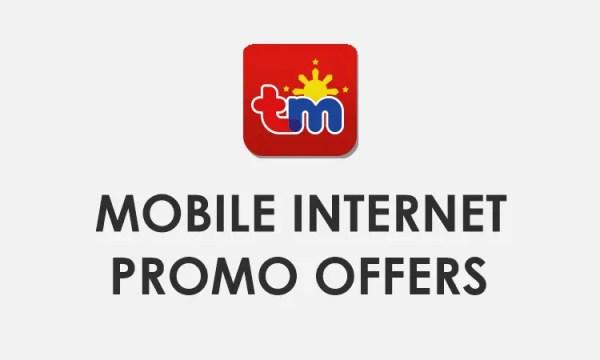 TM Internet Promo Offers 2021
