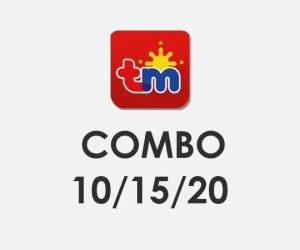 TM COMBO 10, 15, 20 - TM Tambayan