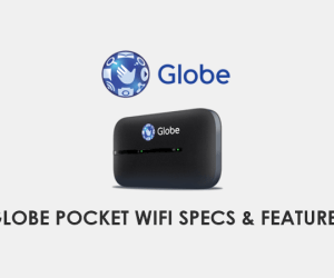 Globe Pocket WiFi Review, Price, Features & Specs