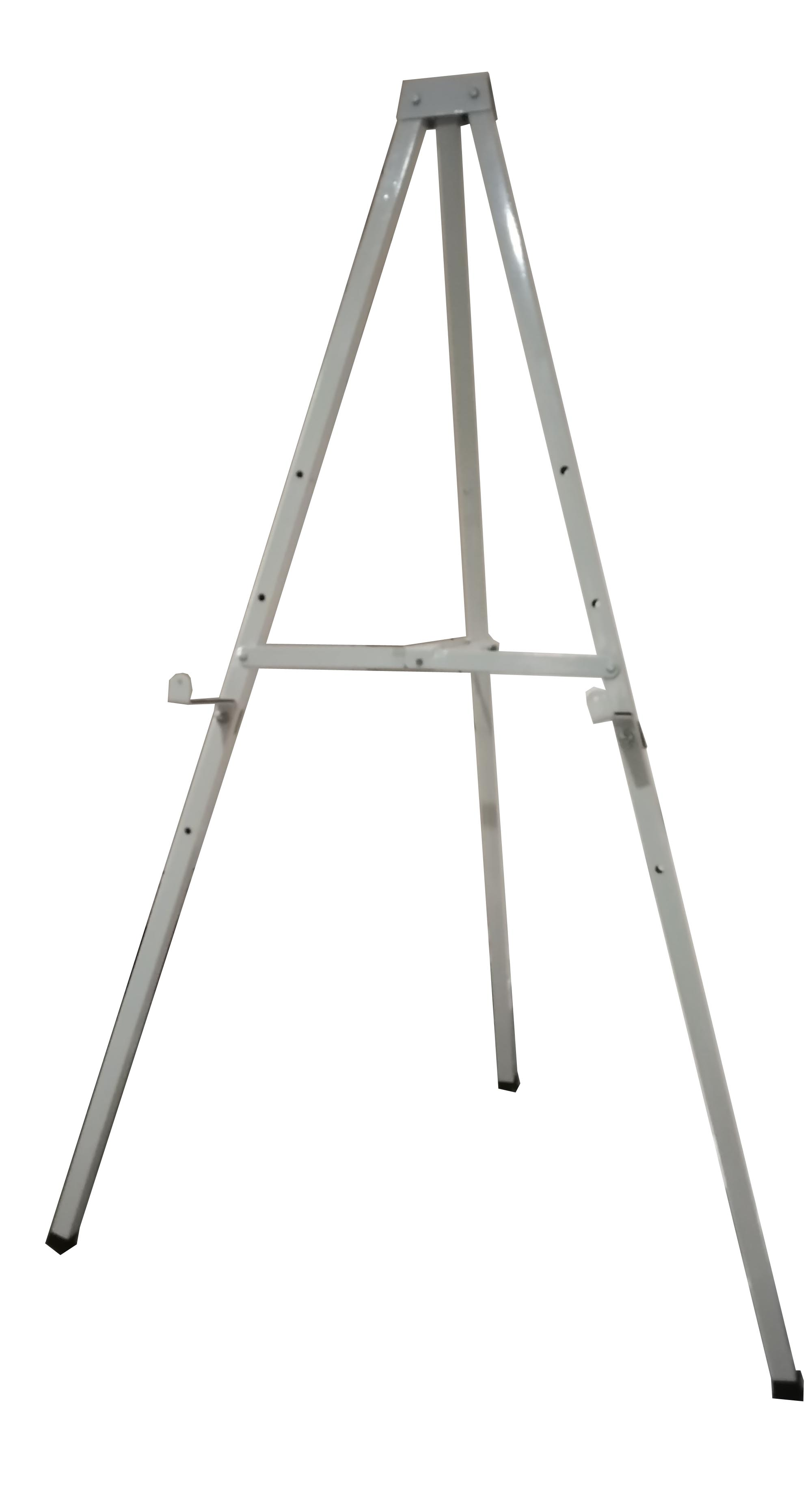 Manufacturer And Supplier Of Easel Stand 5 Feet Metal In