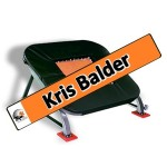 4 Kris Balder