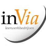 logo - InVia Leerwerkbedrijven
