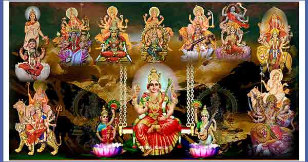 Image result for Navratri puja