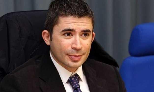 Governo, Paolucci: paradossale che Marsilio parli di competenza territoriale