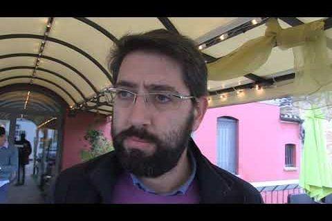 """VIDEO   DIEGO DI BONAVENTURA  CONFESSA: """"HO ACCETTATO LA CANDIDATURA PER VALTER CATARRA"""""""