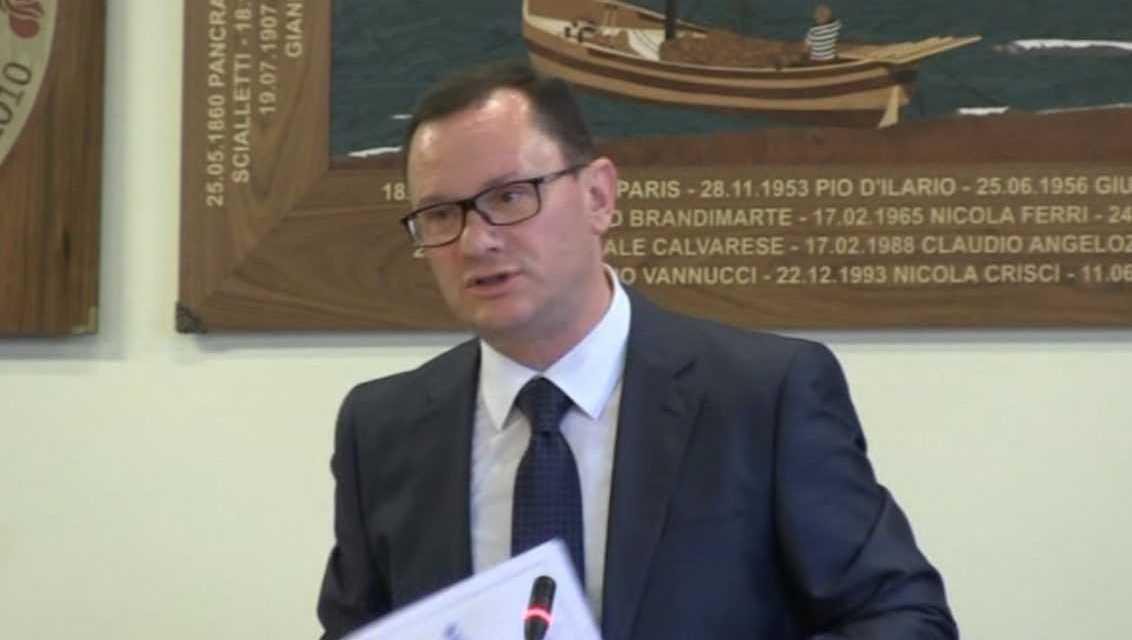 """Sindaco Di Girolamo contro Unione Comuni Terre del Sole: """"Alla Corte dei Conti ci andrà Roseto"""""""