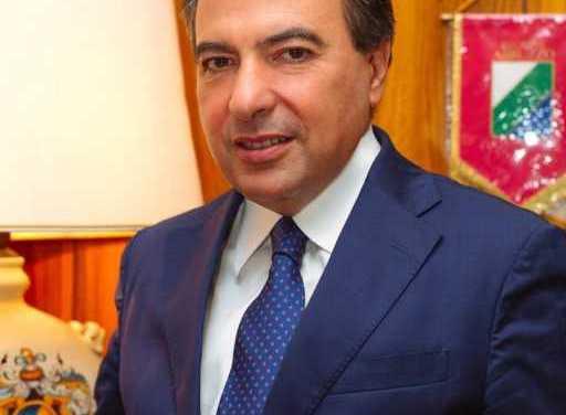 REGIONALI, FABRIZIO DI STEFANO CANDIDATO PRESIDENTE PER LE CIVICHE D'ABRUZZO