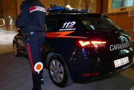 32ENNE TERAMANO DENUNCIATO A GIULIANOVA: ERA DESTINARIO DI UN FOGLIO VIA OBBLIGATORIO