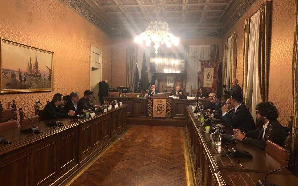 RIORGANIZZAZIONE SCOLASTICA, LA REPLICA DEL VICE-PRESIDENTE SERRANI AL PD