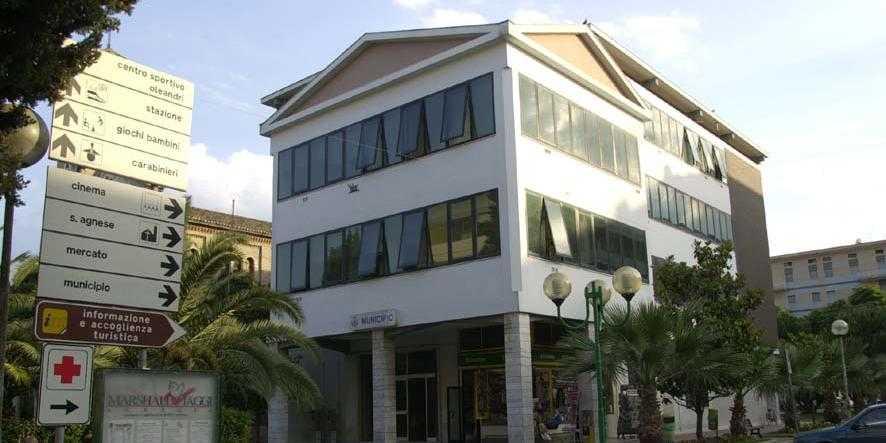 Pineto, primo consiglio comunale della nuova amministrazione del sindaco Robert Verrocchio
